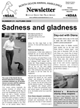 NDAA Newsletter Autumn 2009