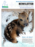 NDAA Newsletter Summer 2012