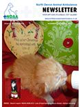 NDAA Newsletter Winter 2012